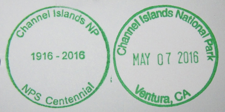 CI Stamps
