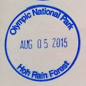 Hoh Stamp