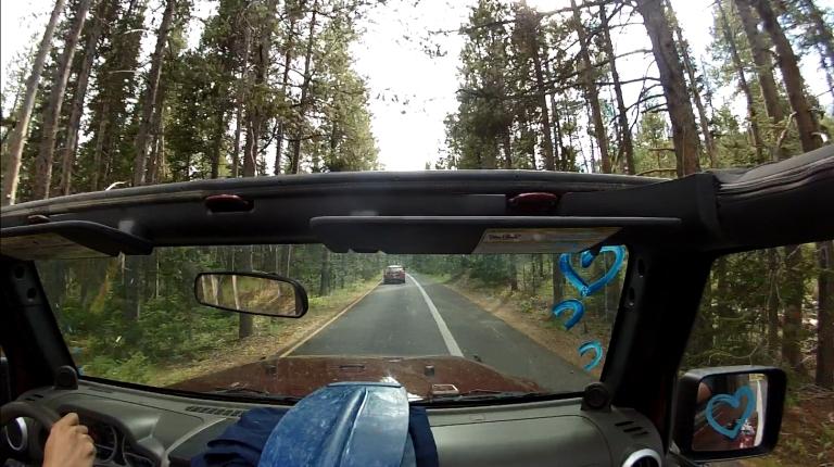 Scenic Drive 2