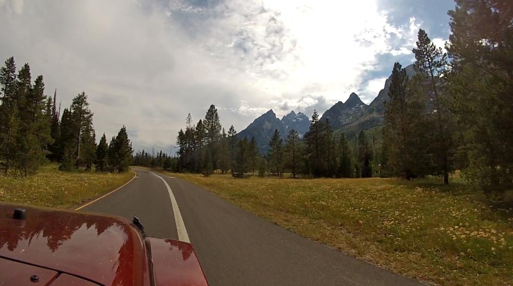 Scenic Drive 3