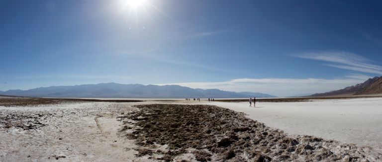 Badwater Pan