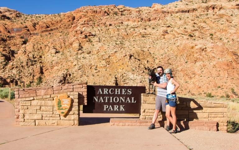 Arches June 2018 2